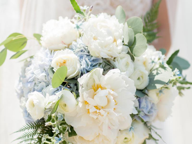 Mẫu hoa cưới đẹp mọi cô dâu đều thích